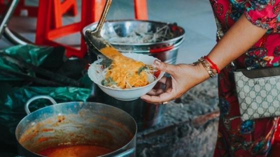Đặc Sắc Bún Kèn Hà Tiên (Kiên Giang) – Ăn Là Ghiền! – 123tadi: Chia sẻ kinh nghiệm du lịch