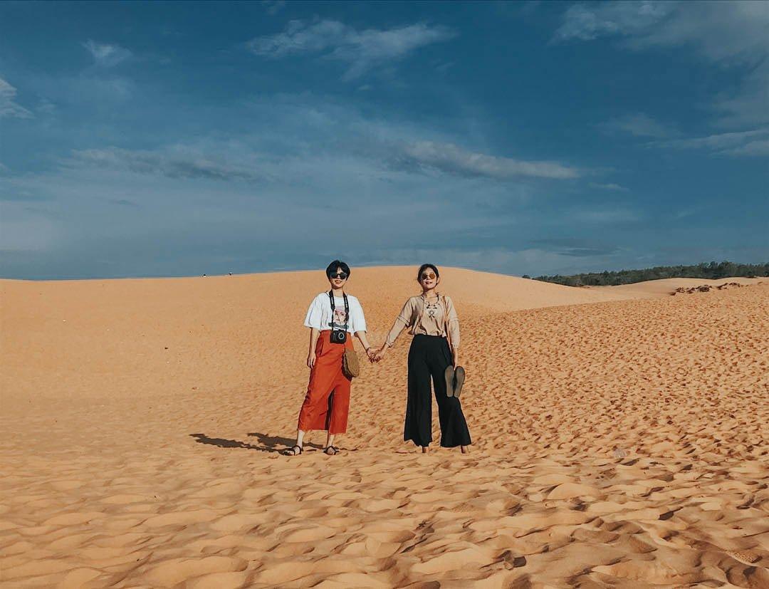 Top 05 địa điểm check - in cực hot tại Phan Thiết - 123tadi: Chia sẻ kinh  nghiệm du lịch