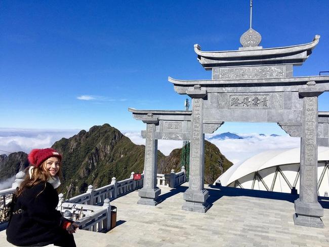 Kinh Nghiệm Đi Du Lịch Cổng Trời Sa Pa - 123tadi: Chia sẻ kinh nghiệm du  lịch