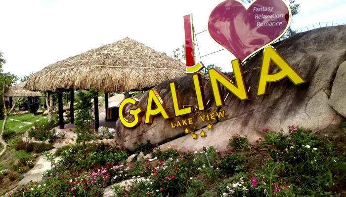 Galina Lake View