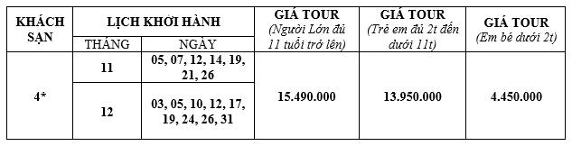 tour du lịch Hồ Chí Minh - Trung Quốc 6N5Đ