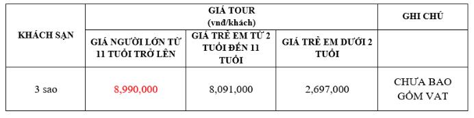 tour du lịch Đà Lạt - Malaysia 4N3Đ