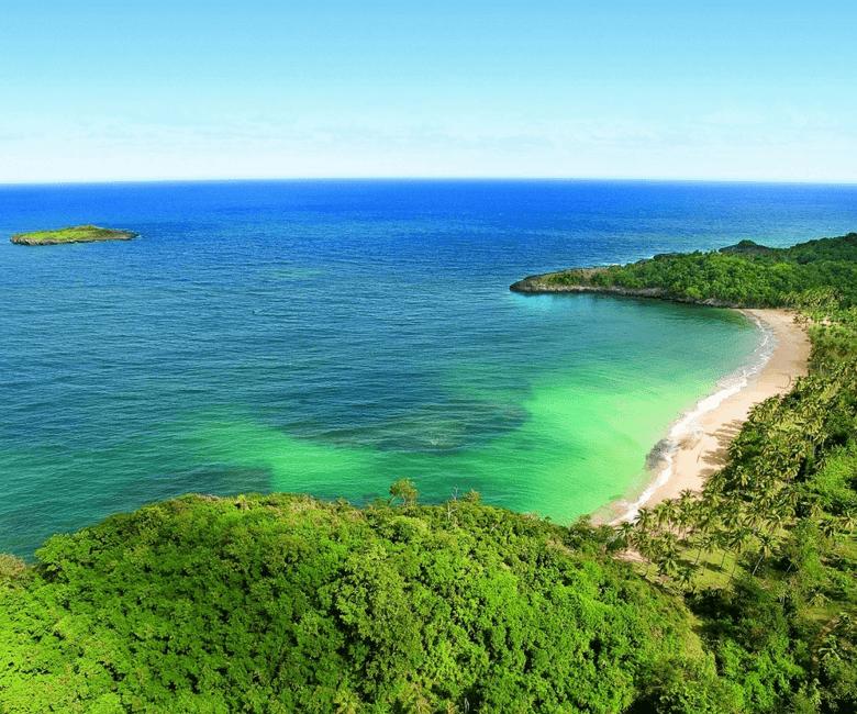 Đảo san hô (Coral) Thái Lan