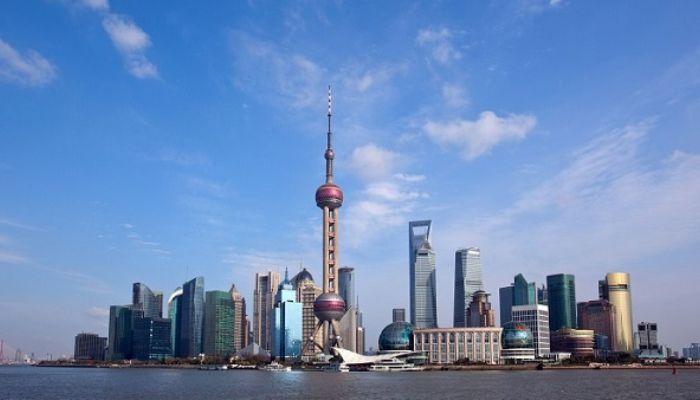 Tháp truyền hình Minh Châu Phương Đông