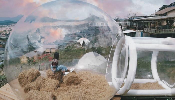 Sunny Farm Đà Lạt