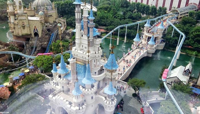Công viên Lotte World