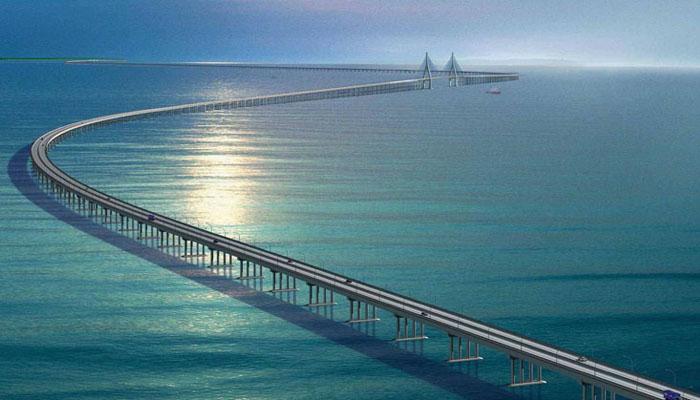 Cầu Thị Nại hay Cầu Nhơn Hội