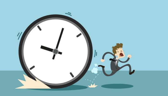 Quản lý thời gian