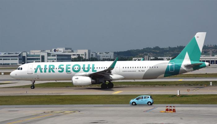 Mục đích mở đường bay thẳng từ Hàn Quốc đến Cam Ranh