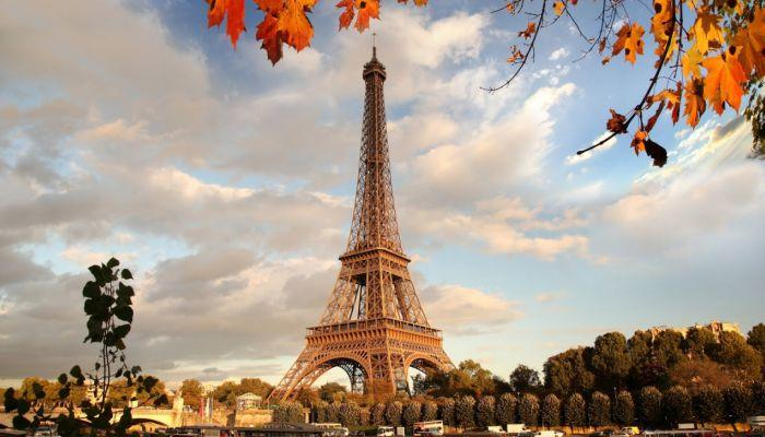 Thăm quan tháp Montparnasse