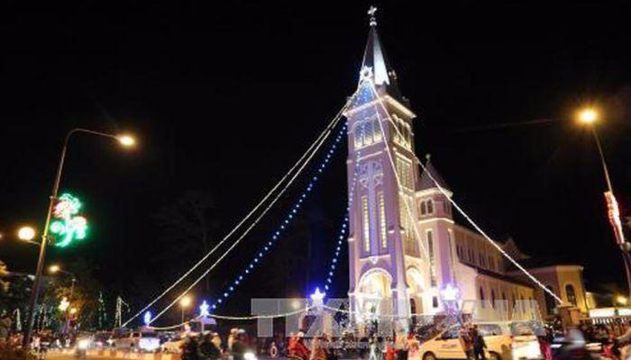 Nhà thờ con gà Đà Lạt