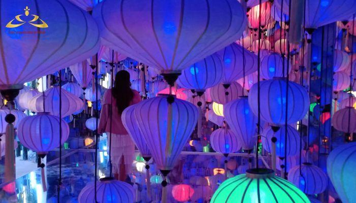 Lumiere Đà Lạt - Vườn ánh sáng