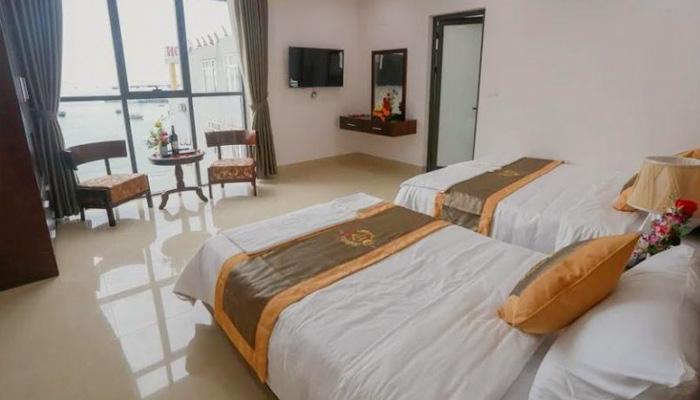 Lựa chọn khách sạn để nghỉ ngơi