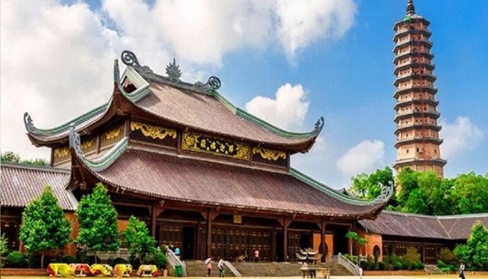 chùa Bái Đính