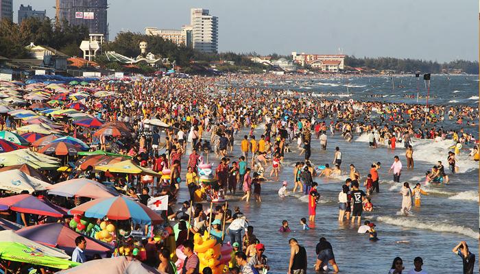 Việt Nam tuyên bố ngừng cấp visa cho khách du lịch đi từ Trung Quốc sang Việt Nam