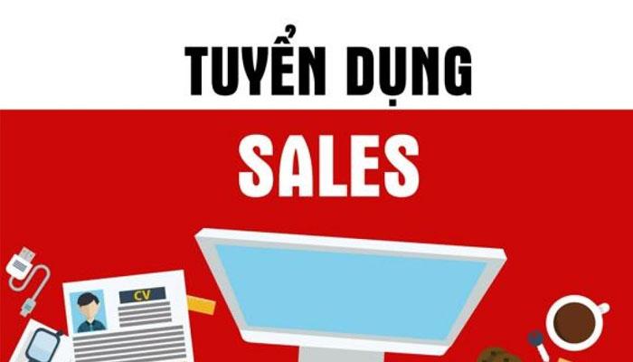 Công ty Thiên Nhân travel tuyển nhân viên Sale Online