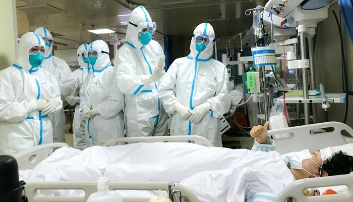 Trung Quốc đang cố gắng tìm phương pháp chữa trị dịch bệnh đang lan rộng