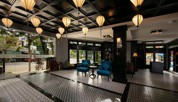 Golden Holiday Hội An Hotel & Spa