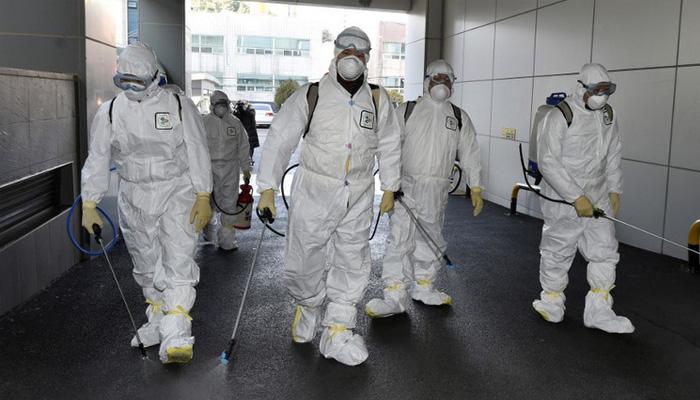 Hàn Quốc có 36 ca nhiễm mới