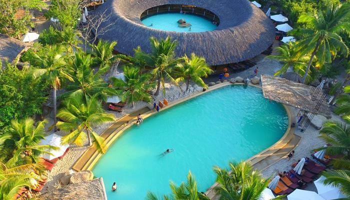 Khu du lịch I Resort