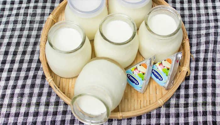 Sữa chua phô mai – Hầu hết các quán ăn ở Đà Lạt đều có bán