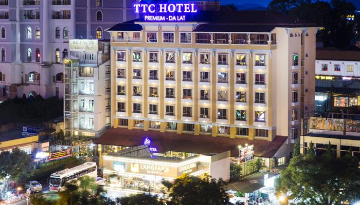 TTC Hotel Premium - Đà Lạt