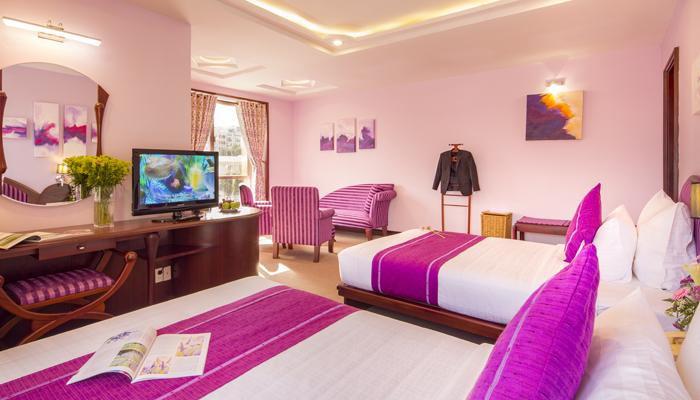 Đặc điểm khách sạn TTC Hotel Premium - Đà Lạt