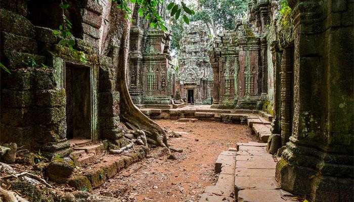 Đền Ta Pruhm
