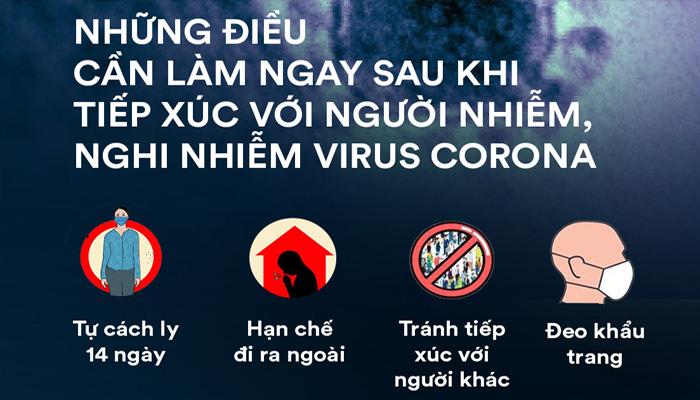 Cách phòng chống Virus Corona trước tình hình Quảng Ninh đón nhận 12.000 khách du lịch đến từ Trung QuốcCorona