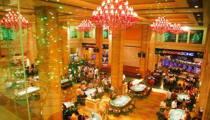 Casino Naga World