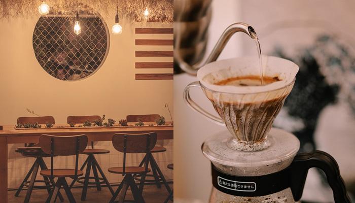 mùa bar - coffee