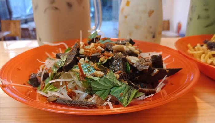 Ăn vặt Chú Cuội - ẩm thực Đà Lạt