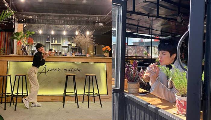 Aime'e Maison & Cafe Đà Lạt