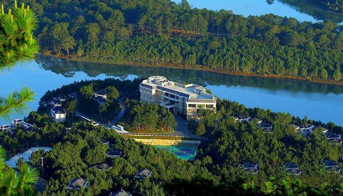 Dalat Edensee Resort & Spa