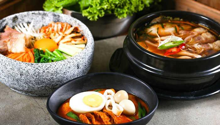 Quán nướng Hàn Quốc Đà Lạt nổi tiếng