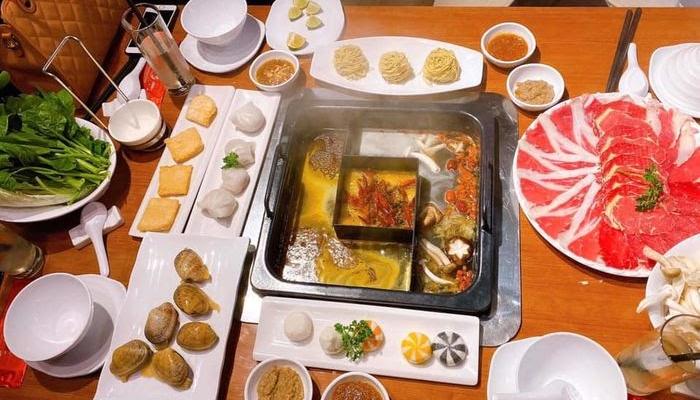 Huangshi hotpot