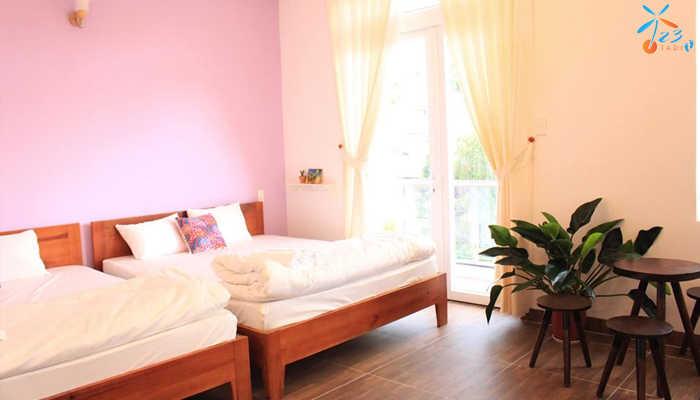 Thông tin SelenaDalat Homestay Bed & Breakfast