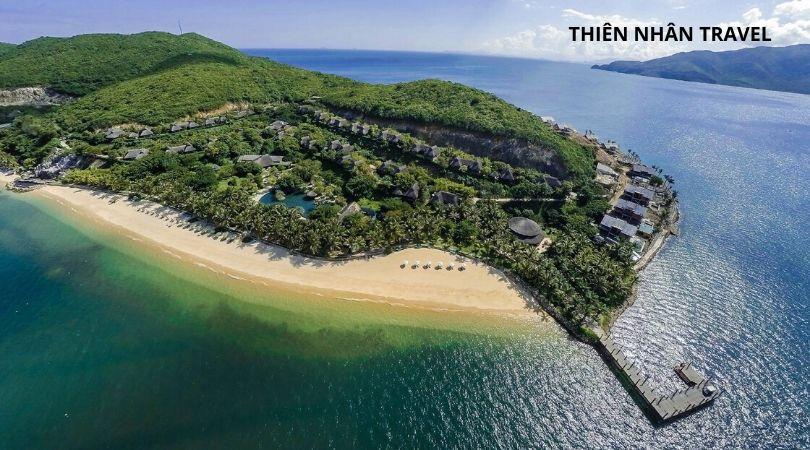 Địa điểm du lịch - Đảo Hòn Mun Nha Trang
