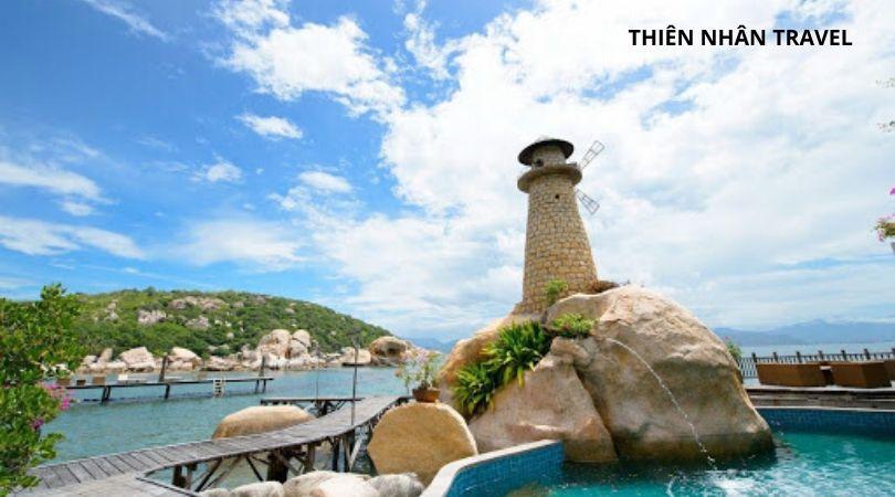 Địa điểm du lịch - Bình Lập thiên đường nghỉ dưỡng