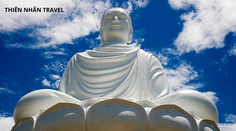 Địa Điểm Du Lịch Nha Trang - Chùa Long Sơn