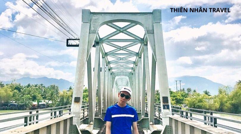 Cầu Sắt Nha Trang