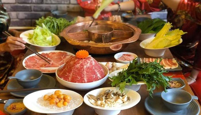 Wucheng Hotpot - Lẩu Đài Loan 6 Vị tại Đà Lạt