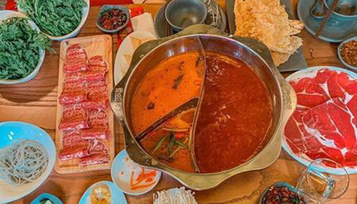 WuCheng Hotpot Restaurant - quán lẩu phong cách Đài Loan tại Đà Lạt