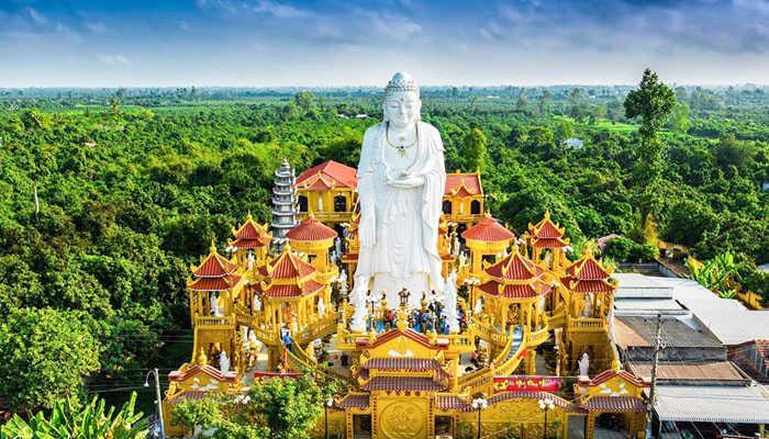 chùa Phước Thành