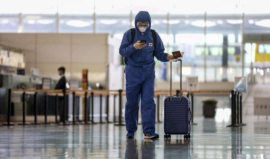 Trang phục Bảo hộ nếu muốn đi du lịch