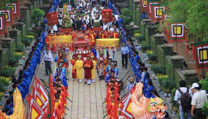 Ý nghĩa ngày Giỗ tổ Hùng Vương