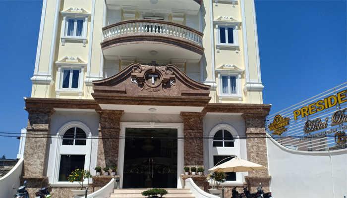 Đà Lạt - Khách sạn ế ẩm vì COVID-19