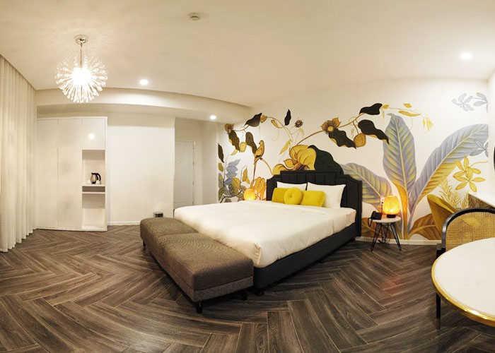 Kinh nghiệm đặc phòng khách sạn Đà Lạt