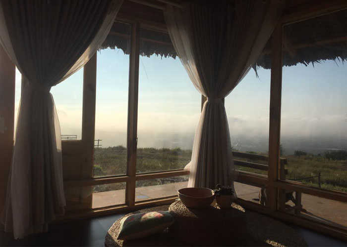Địa điểm săn mây Đả Lạt