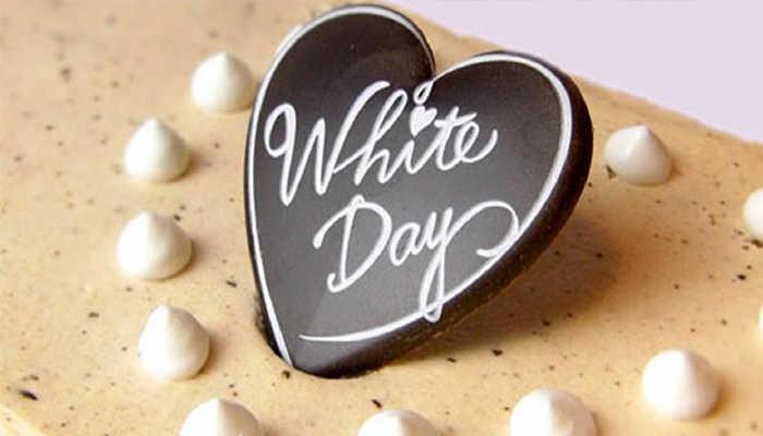 Ý nghĩa ngày Valentine Trắng